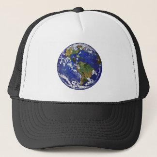 Boné Chapéu da arte de terra