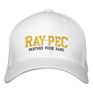 Boné Chapéu da banda do orgulho da pantera Raio-CPE