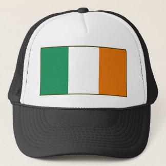 Boné Chapéu da bandeira de Ireland