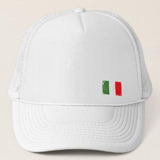 Boné Chapéu da bandeira de Italia