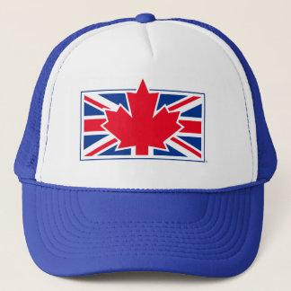 Boné Chapéu da bandeira de Maplejack