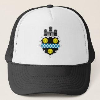 Boné Chapéu da brasão de Pittsburgh