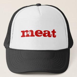 Boné Chapéu da carne