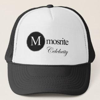 Boné Chapéu da celebridade de Mosrite