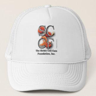 Boné Chapéu da cura da célula falciforme