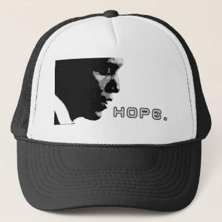 Boné Chapéu da esperança de Obama