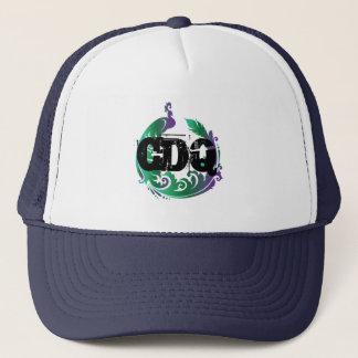 Boné Chapéu da família de CDQ