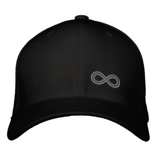 Boné Chapéu da infinidade por ZZZ infinito