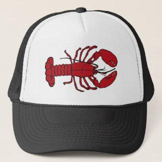 Boné Chapéu da lagosta