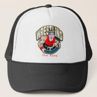 Boné Chapéu da luta de Ryan