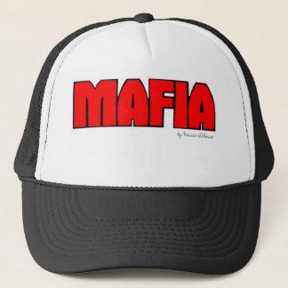 Boné Chapéu da máfia