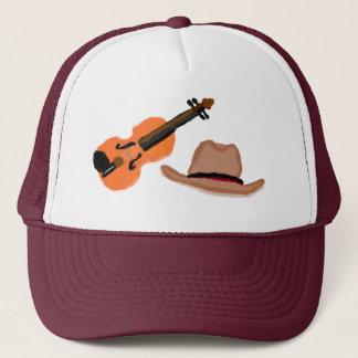 Boné Chapéu da música country