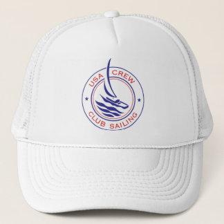 Boné Chapéu da navigação do clube do grupo de Patch_USA