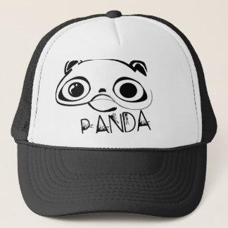 BONÉ CHAPÉU DA PANDA
