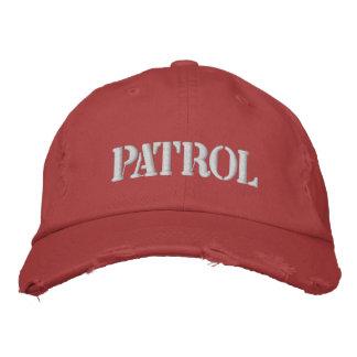 Boné Chapéu da patrulha - estilo um