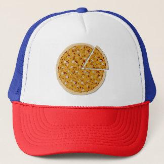 Boné Chapéu da pizza