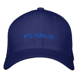 Boné chapéu da previsão do género do #Teamblue