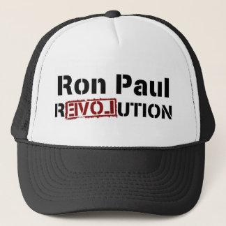 Boné Chapéu da revolução de Ron Paul