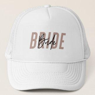 Boné Chapéu da Sra. Chapéu | Bachelorette do chapéu |