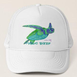 Boné Chapéu da tartaruga de mar