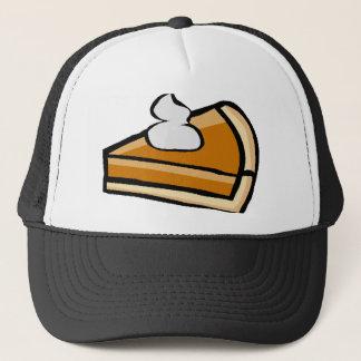 Boné Chapéu da torta