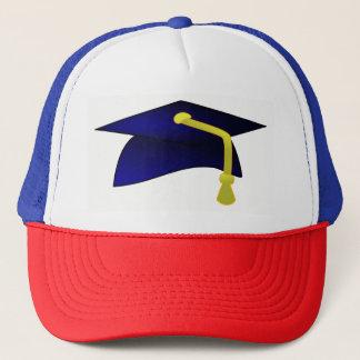 Boné Chapéu da universidade