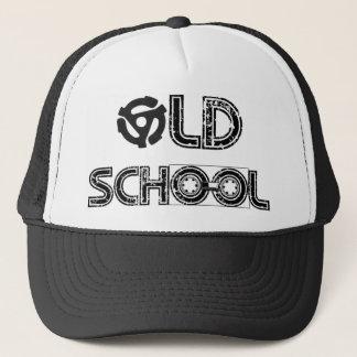 Boné Chapéu da velha escola