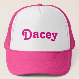 Boné Chapéu Dacey