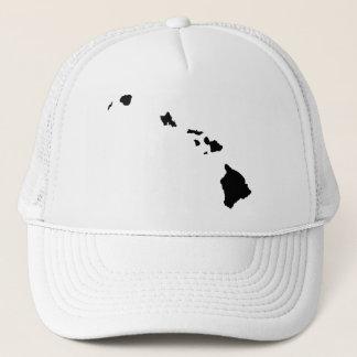 Boné Chapéu das ilhas havaianas