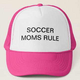 Boné Chapéu das mães do futebol