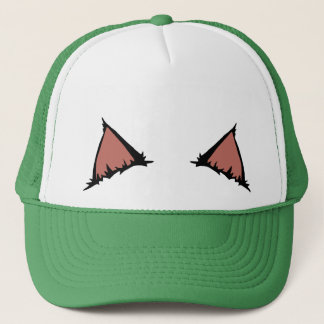 Boné Chapéu das orelhas de gato