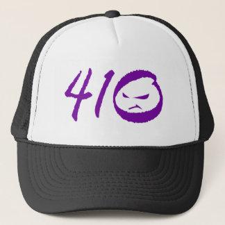 Boné Chapéu de 410 Baltimore
