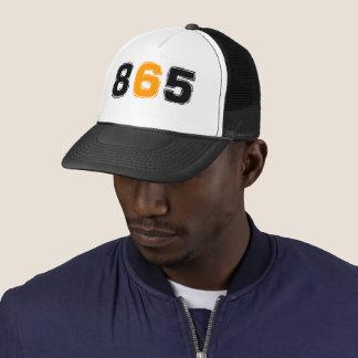 Boné Chapéu de 865 camionistas