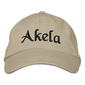Boné Chapéu de Akela