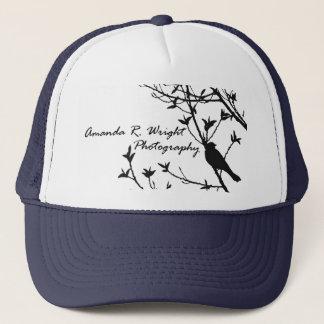 Boné Chapéu de Amanda R. Wright Fotografia