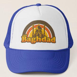 Boné Chapéu de Bagdade da visita