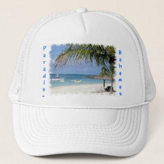 Boné Chapéu de Bahamas