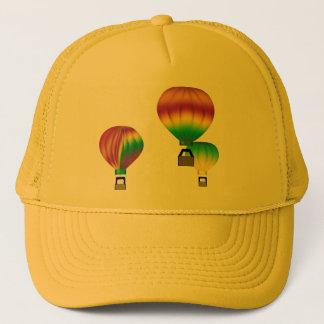 Boné Chapéu de Ballooner do ar quente