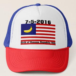 Boné Chapéu de Banana Republic EUA