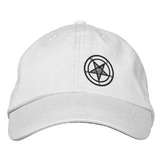 Boné Chapéu de Baphomet