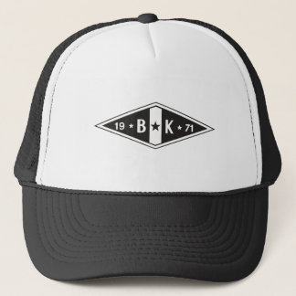 Boné Chapéu de basebol do camionista