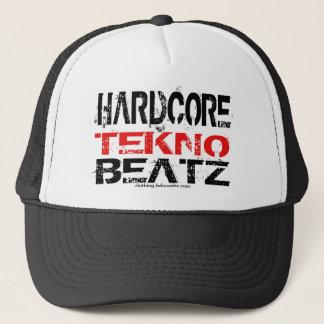 Boné Chapéu de basebol incondicional de Tekno Beatz