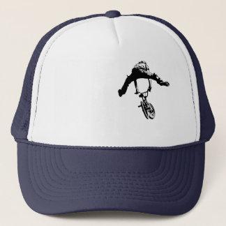 Boné Chapéu de BMX