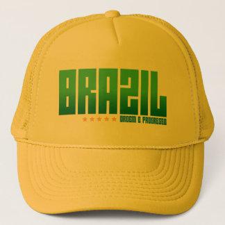 Boné Chapéu de Brasil