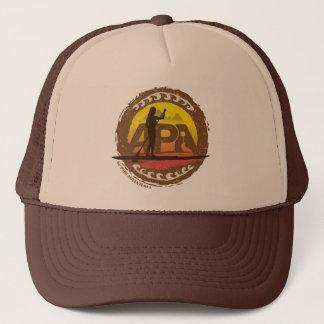 Boné Chapéu de Brown