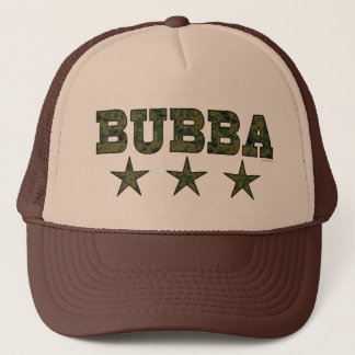 Boné Chapéu de Bubba
