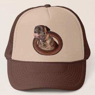 Boné Chapéu de Bullmastiff