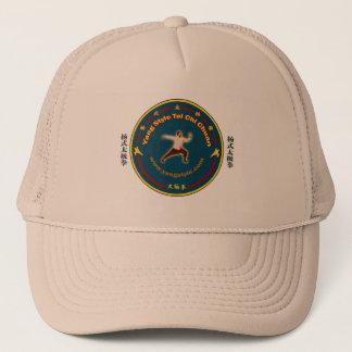 Boné Chapéu de Chuan do qui do estilo TAI de Yang