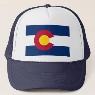 Boné Chapéu de Colorado