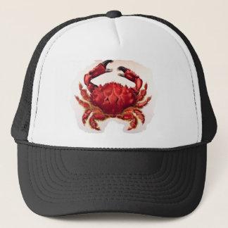 Boné Chapéu de Crabfishing